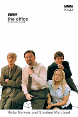 The Office: The Scripts, Series 2 (Paperback)