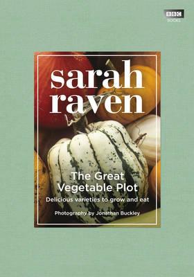 The Great Vegetable Plot (Hardback)