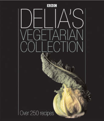 Delia's Vegetarian Collection (Hardback)