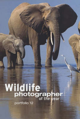 Wildlife Photographer of the Year: Portfolio 12 (Hardback)