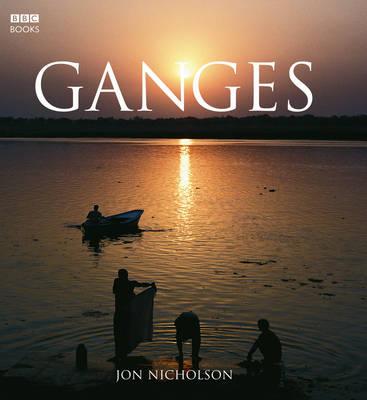 Ganges (Hardback)