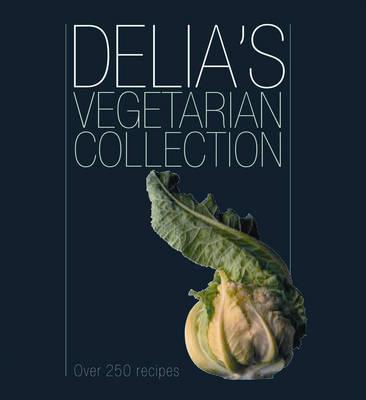 Delia's Vegetarian Collection (Paperback)