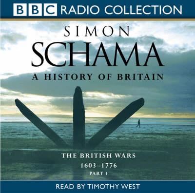 A History of Britain: v.2 - BBC Radio Collection (CD-Audio)