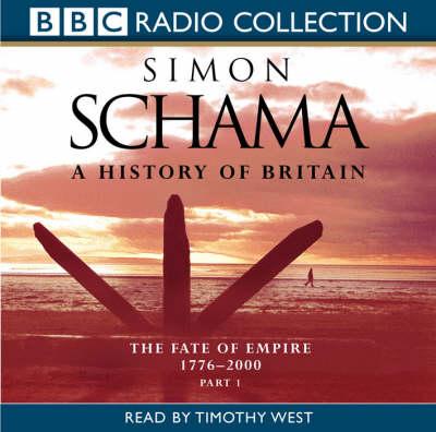 A History of Britain: v.3 - BBC Radio Collection (CD-Audio)