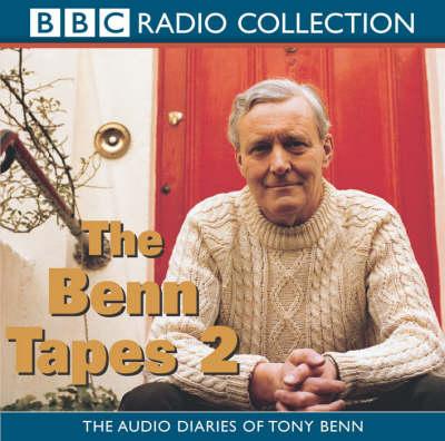 The Benn Tapes 2 (CD-Audio)