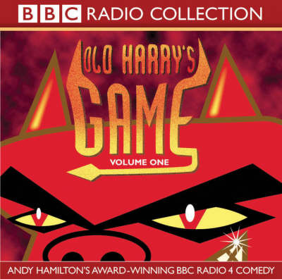 Old Harry's Game: v.1 - BBC Radio Collection (CD-Audio)