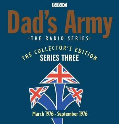 Dad's Army: The Collector's Edition Series Three: BBC Radio Collection (CD-Audio)