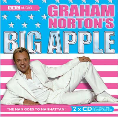 Graham Norton's Big Apple (CD-Audio)