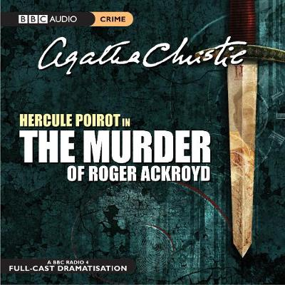 The Murder Of Roger Ackroyd (CD-Audio)
