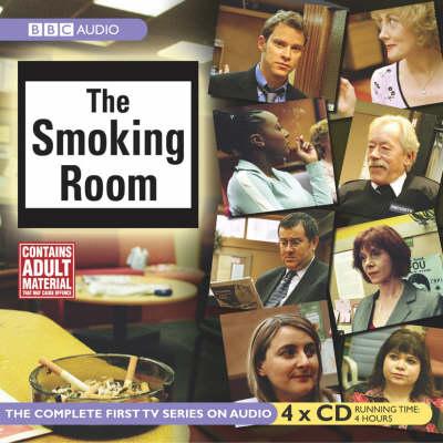 The Smoking Room (CD-Audio)
