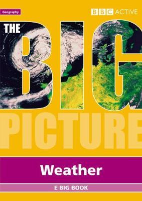 Big Picture Weather E Big Book Multi User Licence - Big Picture