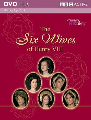 Henry VIII DVD Plus Pack - Primary History