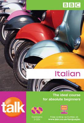Talk Italian - Talk