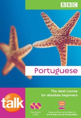 Talk Portuguese Book and CDs - Talk