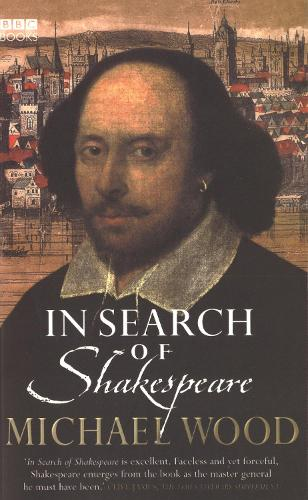 In Search Of Shakespeare (Paperback)