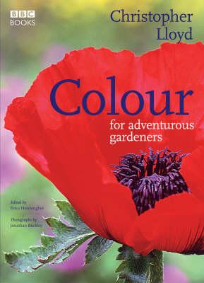 Colour for Adventurous Gardeners (Paperback)