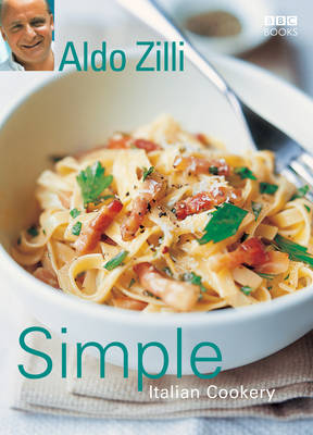 Simple Italian Cookery (Paperback)