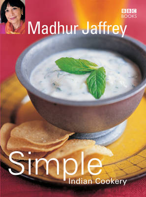 Simple Indian Cookery (Paperback)