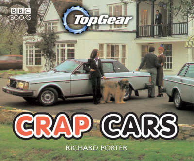 Crap Cars (Hardback)