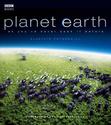 Planet Earth (Hardback)