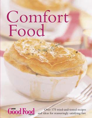 Good Food: Comfort Food (Paperback)