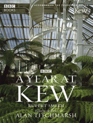 A Year at Kew (Paperback)