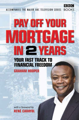 Pay Off Your Mortgage in 2 Years (Hardback)