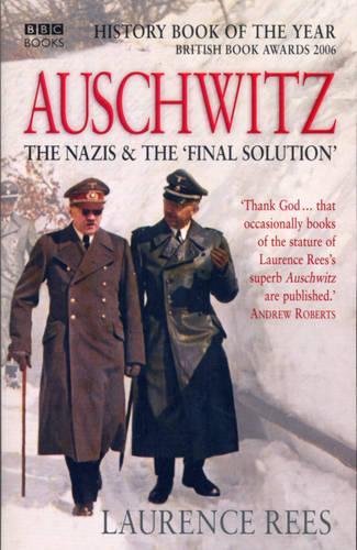 Auschwitz (Paperback)
