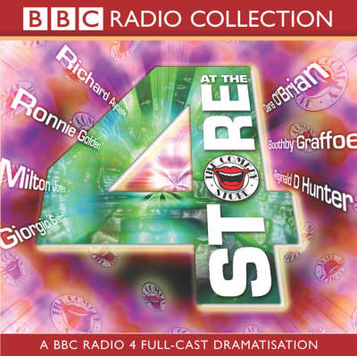 4 at the Store: BBC Radio 4 Full-cast Dramatisation - BBC Radio Collection (CD-Audio)