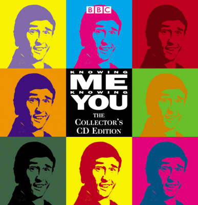 Knowing Me, Knowing You...: Collecter's Edition: With Alan Partridge - Canned Laughter S. (CD-Audio)