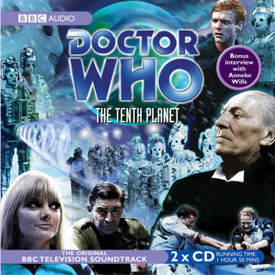 """""""Doctor Who"""", the Tenth Planet (CD-Audio)"""