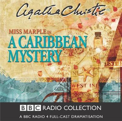 A Caribbean Mystery (CD-Audio)