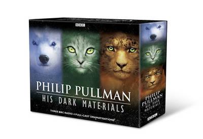 His Dark Materials Trilogy (Box Set): Three BBC Radio 4 Full-Cast Dramatisations (CD-Audio)