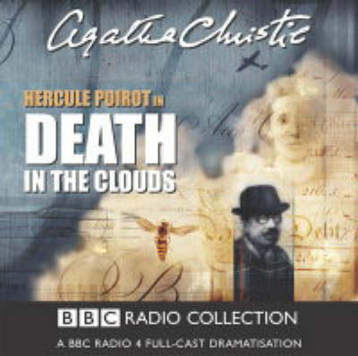 Death In The Clouds (CD-Audio)