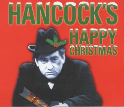 Hancock's Happy Christmas: Four Original BBC Radio Episodes (CD-Audio)