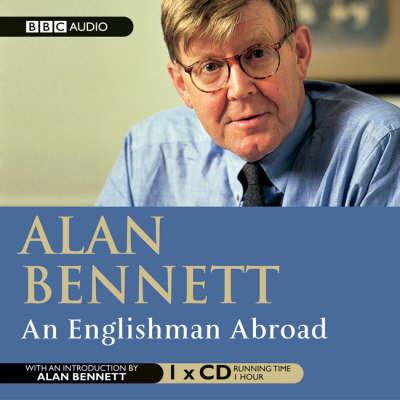An Englishman Abroad (CD-Audio)