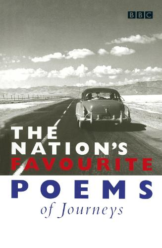 Nation's Favourite Poems Of Journeys (Paperback)