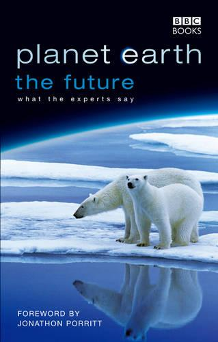 Planet Earth, the Future (Paperback)