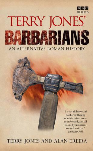 Terry Jones' Barbarians (Paperback)