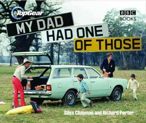 Top Gear: My Dad Had One of Those (Hardback)
