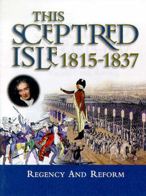 This Sceptred Isle: v.1-10 - BBC Radio Collection (CD-Audio)