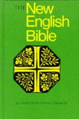 Bible: New English Bible - New English Bible (Hardback)