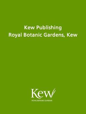 Flora of Iraq Volume 3: Leguminales - Flora of Iraq (Paperback)