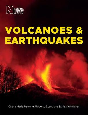 Volcanoes & Earthquakes (Paperback)