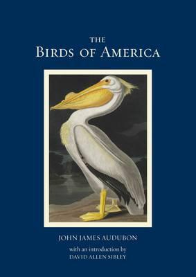 The Birds of America (Leather / fine binding)
