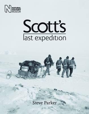 Scott's Last Expedition (Hardback)