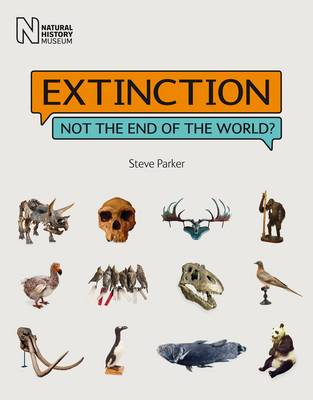 Extinction: Not the End of the World? (Paperback)