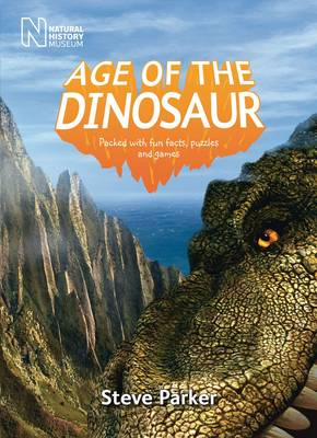 Age of the Dinosaur (Hardback)