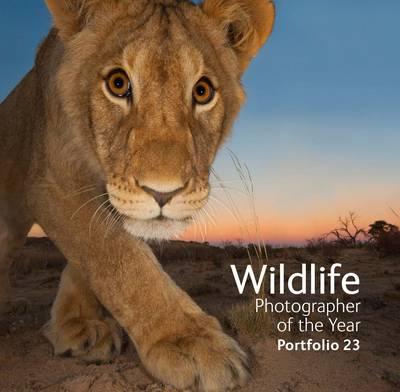 Wildlife Photographer of the Year Portfolio 23 - Wildlife Photographer of the Year (Hardback)