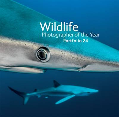 Wildlife Photographer of the Year: Portfolio 24 - Wildlife Photographer of the Year (Hardback)
